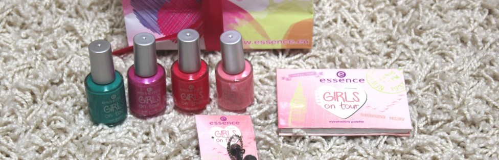 Erster Eindruck &#8211; Essence Girls on Tour